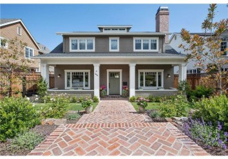 1436 CABRILLO AVENUE, BURLINGAME